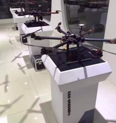 比翼电力无人机|8旋翼放线飞行器图片/比翼电力无人机|8旋翼放线飞行器样板图 (1)