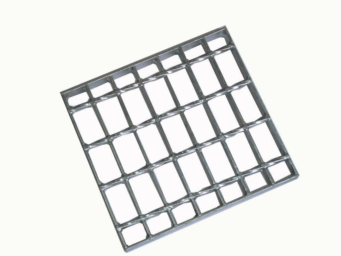 热镀锌钢格栅图片/热镀锌钢格栅样板图 (1)