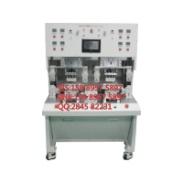 双面热压机排线压合机FPC绑定机图片