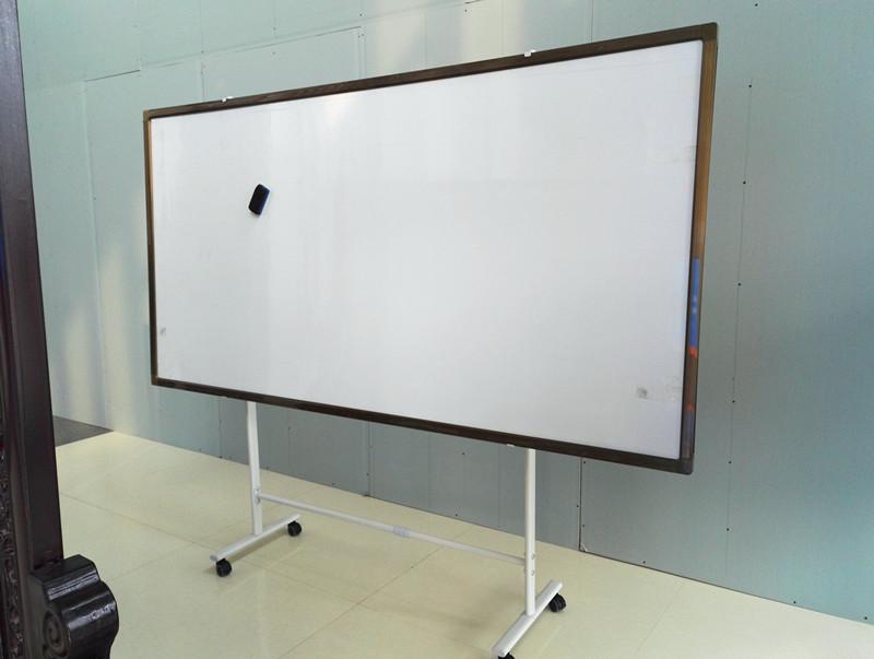 供应郑州白板批发1.5米白板教学绿板
