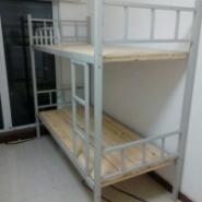 厂家出售 员工宿舍铁床图片
