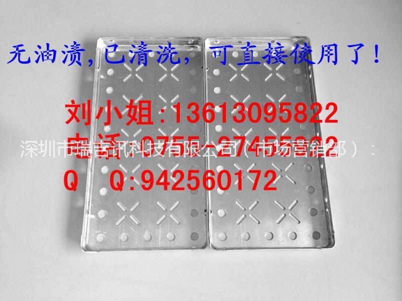 供应COB邦定铝盒-烘烤铝盘-电子厂周转铝托盘/金属铝盒