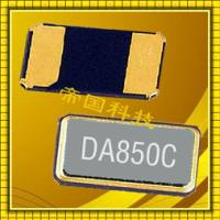 供应无源贴片晶振,KDS晶振,日本大真空株式会社,DST310S时钟晶振