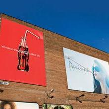 供应户外广告广告牌路边广告平面设计网页设计/精美海报/宣传彩页名片/淘宝装修/产品详情LOGO设计图片