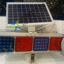 供应用于交通建筑的太阳能爆闪灯车用LED爆闪湘旭批发