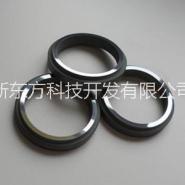 无压烧结碳化硅环图片