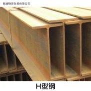 钢材H型钢价格图片