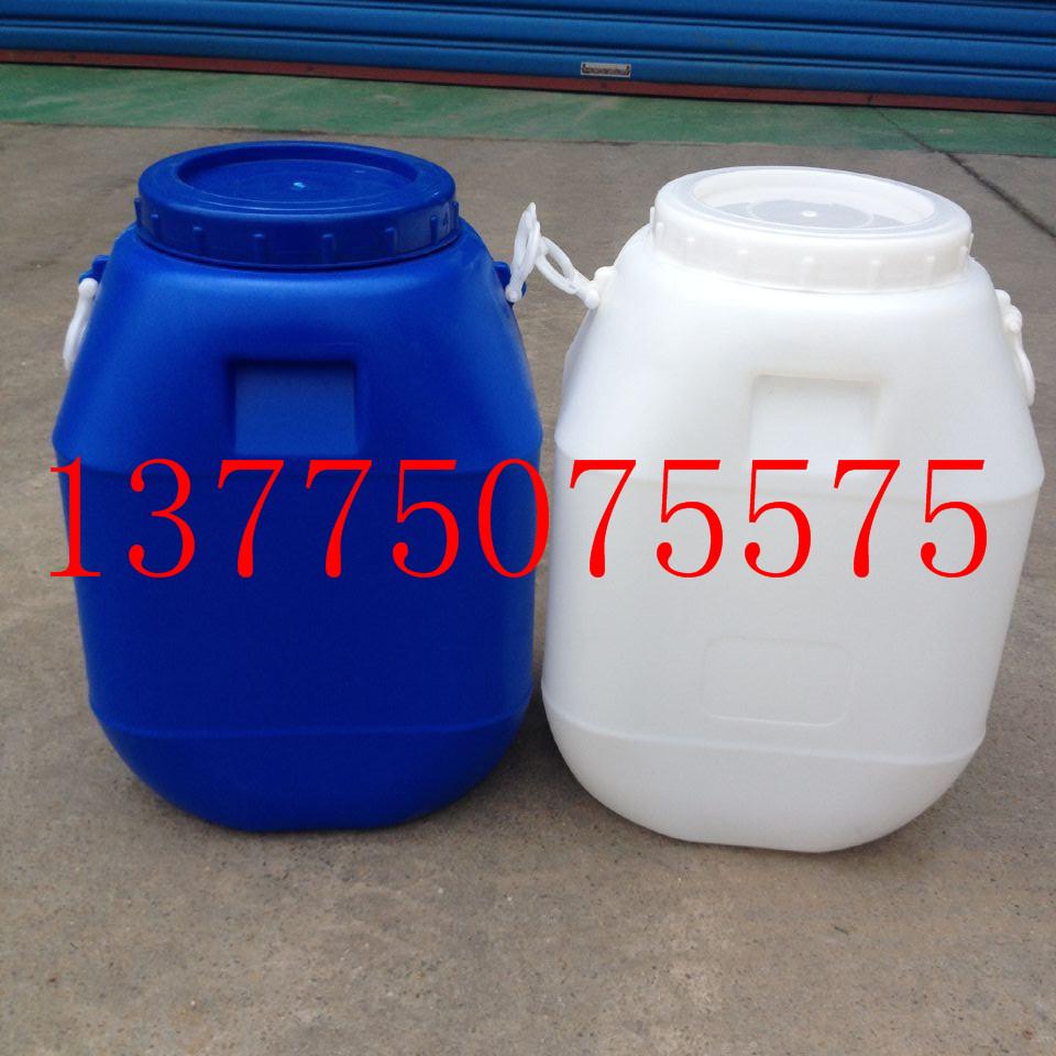 供应50L塑料方桶|50公斤塑料化工桶
