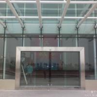 玻璃门安装注意事项九江玻璃门维修