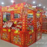 供应用于宣传的东莞品牌连锁店整体包装,整体包装设计、加工、工艺、包装