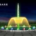 山东音乐喷泉/喷泉制作图片