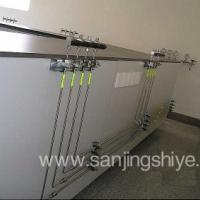 实验室特殊气体供应系统规划施工