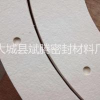 常德陶瓷纤维垫片