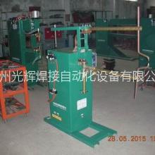 供应常州点焊机禾佳工具箱专用点焊机图片