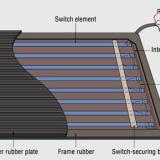 Tokyo sensor安全地毯 日本东京传感器安全地毯