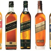 供应上海尊尼获加威士忌进口报关流程批发