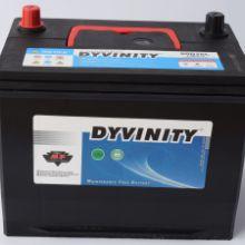 成都大力王蓄电池80D26批发价 成都大力王蓄电池厂家直销