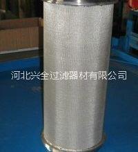 供应用于过滤的过滤器材及各种丝网制品