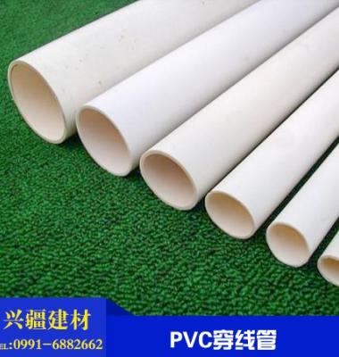 PVC穿线管图片/PVC穿线管样板图 (1)