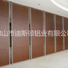 泸州办公室移动隔音墙  双玻百叶 会议室移动隔音墙厂家批发图片