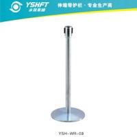 香港T型伸缩一米线护栏