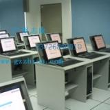 供应学校多媒体教室显示器隐藏电脑桌
