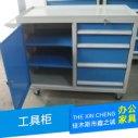 供应工具柜双开门工具车 网式工具车 汽保工具专用维修工具柜