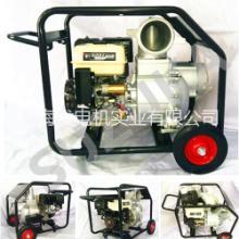 供应6寸汽油抽水泵