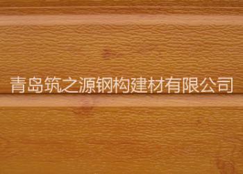金属雕花板外墙保温装饰一体板图片