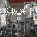 葡萄糖酸锌专用干燥机图片