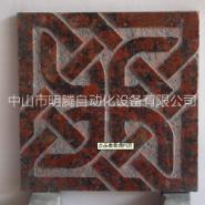 承接瓷砖喷砂雕刻加工 效果佳图片