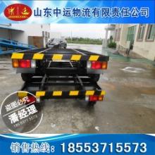 天津供应集装箱运输车