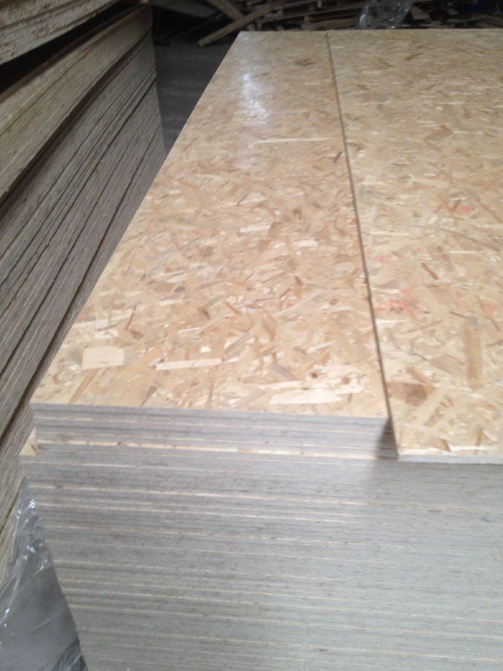 供应木屋屋面衬板 承载承重 欧松板 建筑级木结构板.