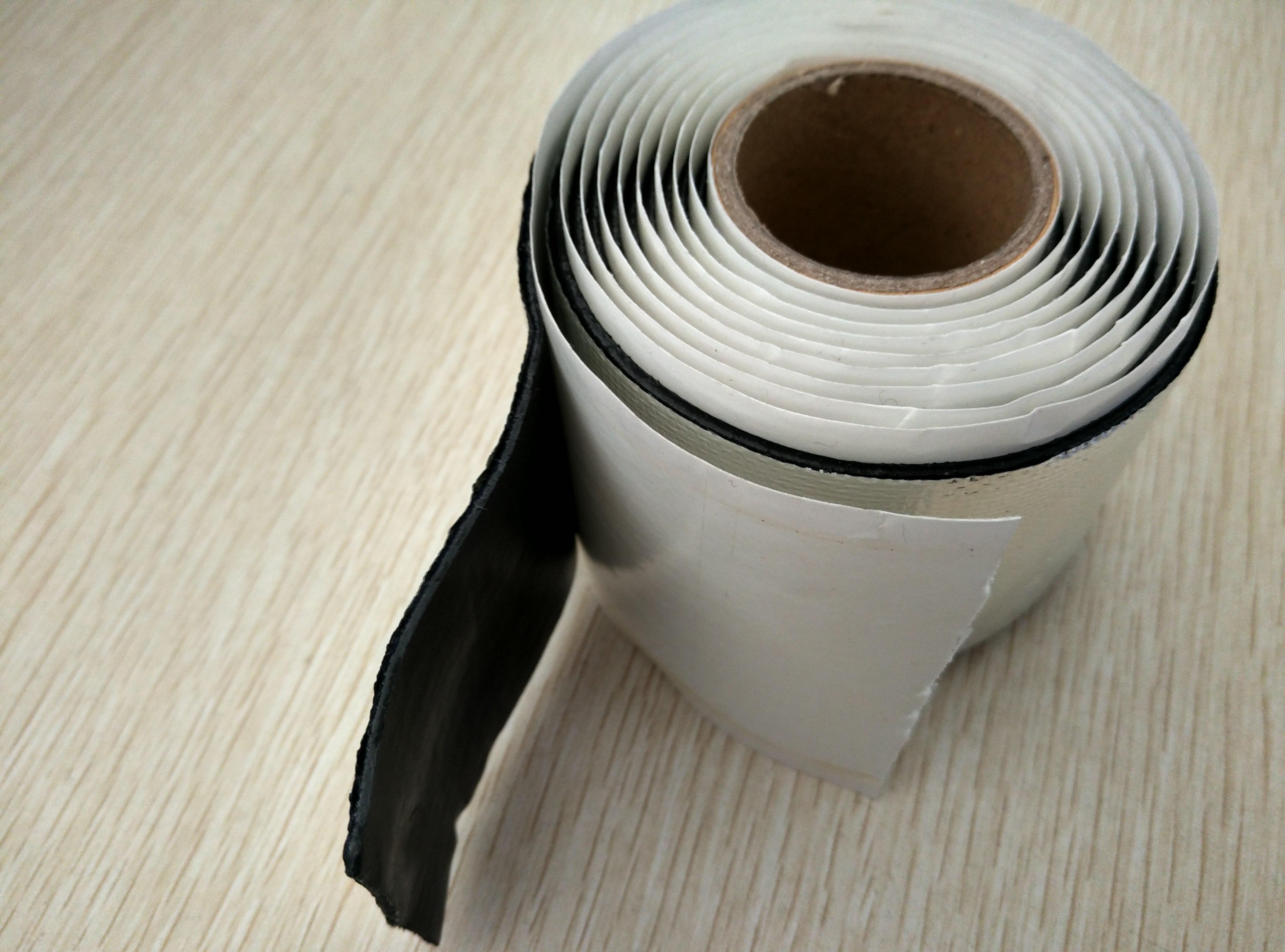 供应HB1519阻火胶带.保护电缆阻火胶带.遇火膨胀阻火胶带