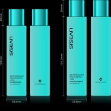 供应批发生产化妆品PET塑料包装瓶批发