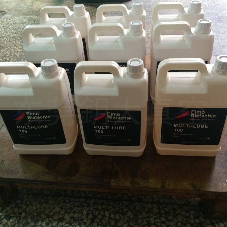 供应用于真空泵润滑油的佛山普旭真空泵油VM1001/100号真空油耐高温普旭泵XD/2X/2XZ旋片真空泵油润