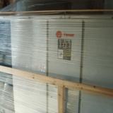 上海二手特灵中央空调 风冷热泵水机组 模块机 户式水机 二手约克中央空调风冷热泵模块冷水