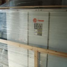 上海二手特灵中央空调风冷热泵水机组模块机户式水机二手约克中央空调风冷热泵模块冷水批发