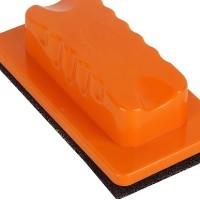 液体粉笔板擦环保板擦可替换板