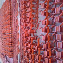 供应用于电厂的立管焊接双板 给水管道焊接导向支座 槽钢用方斜垫板 恒力弹簧支吊架厂家批发