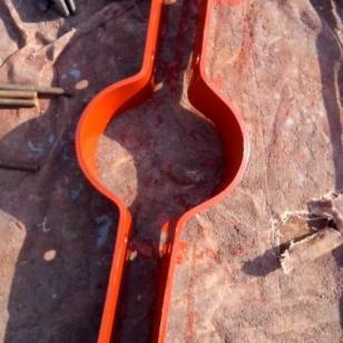 化工支吊架图片