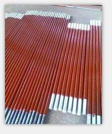供应用于电力管道的L1螺纹吊杆 三孔吊板 管夹滑动支座 槽钢加强板 批发恒力碟簧支吊架厂家