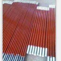 供应用于电力管道的L1螺纹吊杆 三孔吊板 管夹滑动支座 槽钢加强板 批发恒力碟簧支吊架厂家 图片|效果图