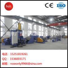 南京橡胶母粒造粒机