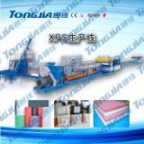 供应用于保温的XPS物理发泡板材生产线