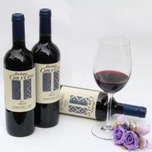 供应用于的丝洛梅洛红葡萄酒批发价进口商进口红酒零售价图片