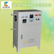 数字全桥80KW电磁加热控制柜图片