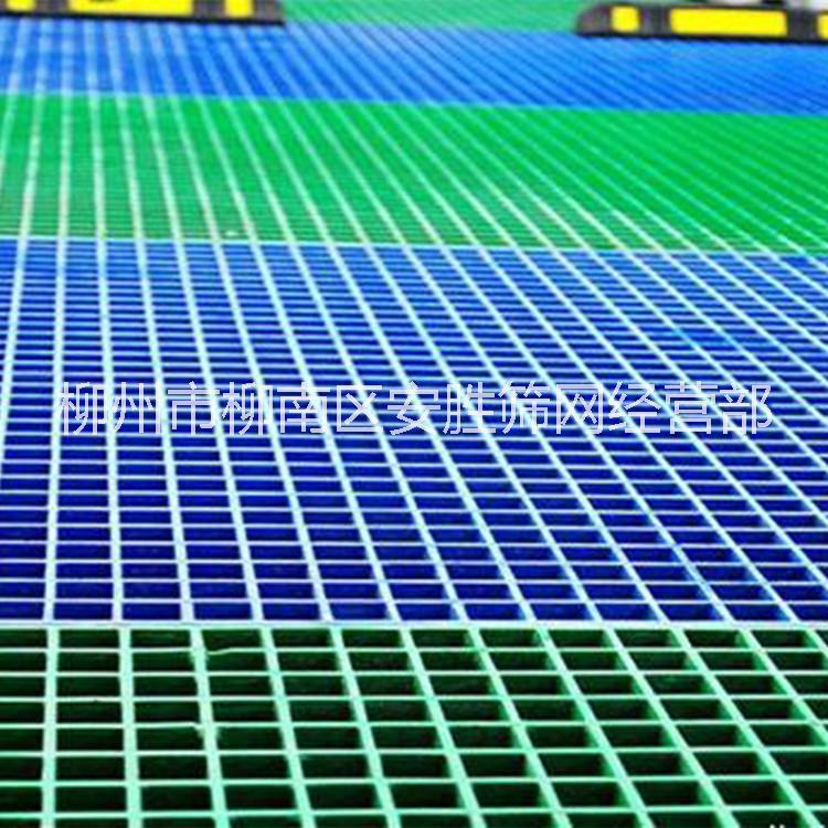 玻璃钢格栅板图片/玻璃钢格栅板样板图 (1)