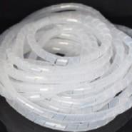 新光塑料厂家供应缠绕管 包线管 结束带12mm卷式结束带