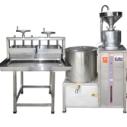 安徽小型豆腐机厂家直销|哪里有卖豆腐机|全自动豆腐机哪家好 豆腐机厂家价格